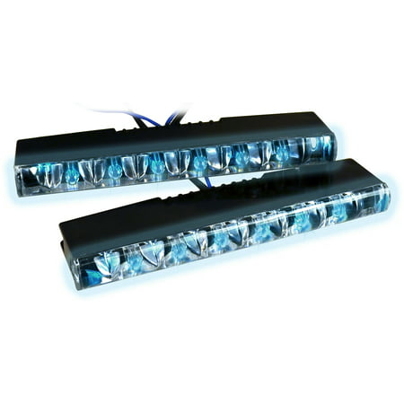 auto drive led exterior accent lights blue. Black Bedroom Furniture Sets. Home Design Ideas