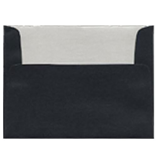 JAM A2 Foil Lined Invitation Envelopes - 4 3/8 x 5 3/4 - ...