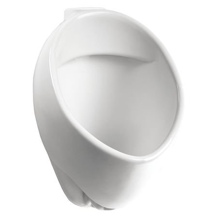 Toto  Commercial Washout Ultra High-Efficiency Urinal, 0.125 GPF - ADA, Cotton White (UT105UV#01) 1.0 Gpf Washout Urinal