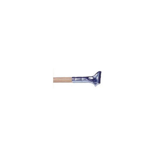 Weiler 804-25297 0. 93 inch x 5 ft.  Strip Broom Handle