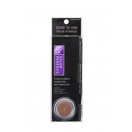 Salon Perfect Salon Perfect Done In One Brow Pomade