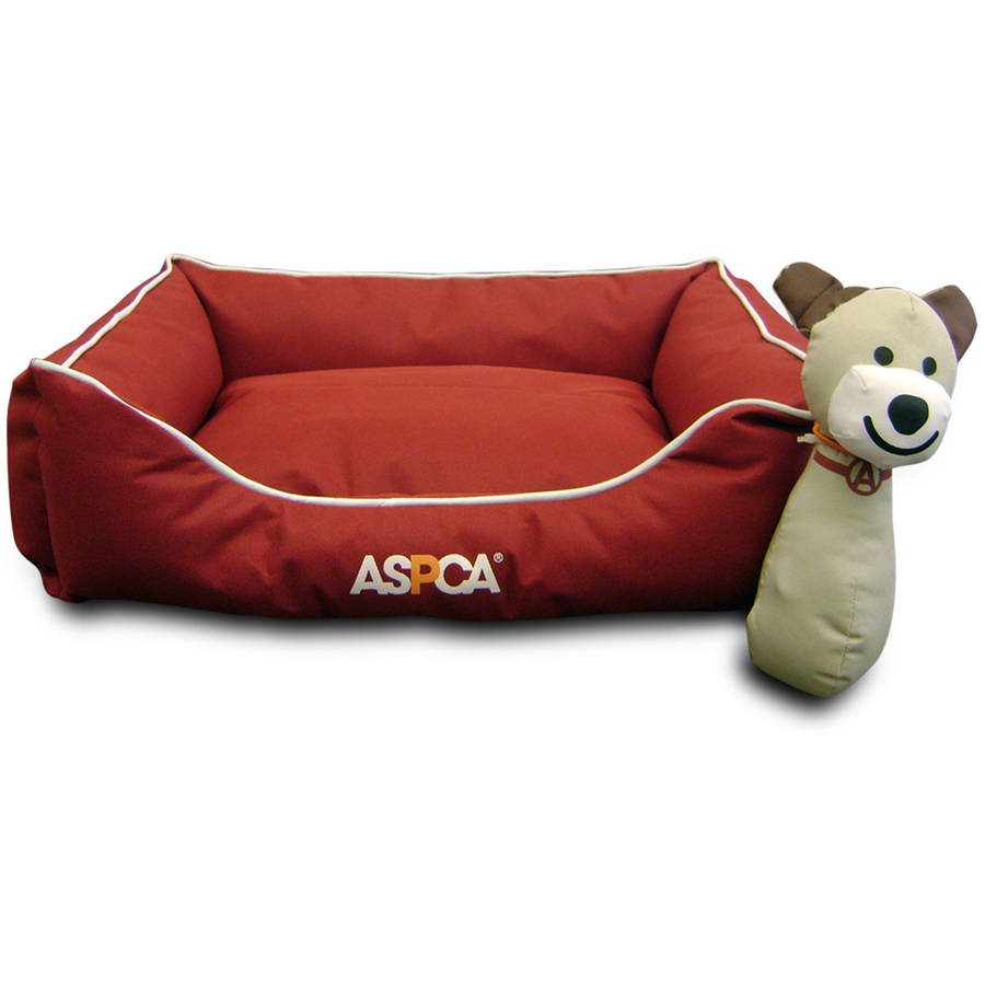 ASPCA Chew/Water-Resistant 2-Piece Set