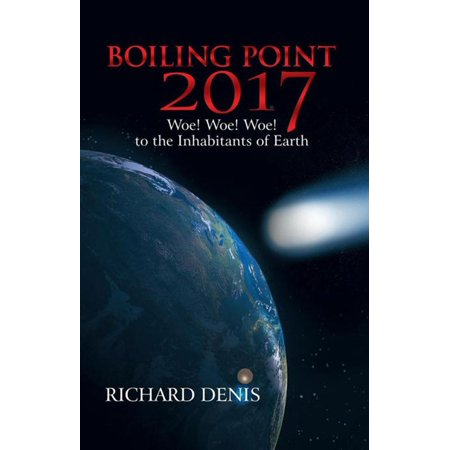 Boiling Point 2017 - eBook