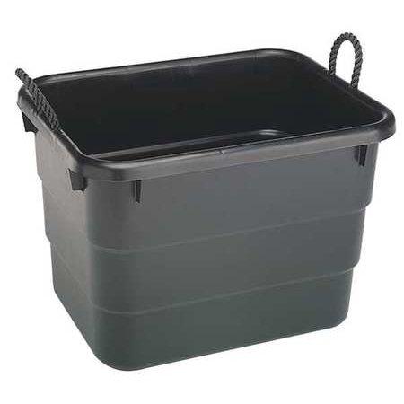 Durabilt Storage Tub, Black 0430GRBK.03