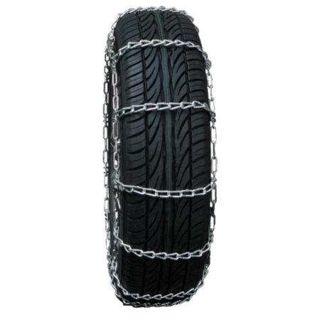Laclede Passenger Link Tire Chains, Twist Link Case Hardened Cross Chain, Series PL, Meets SAE Class-S Clearance Requirements, 1 pair, sold by