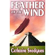 Feather On The Wind - eBook