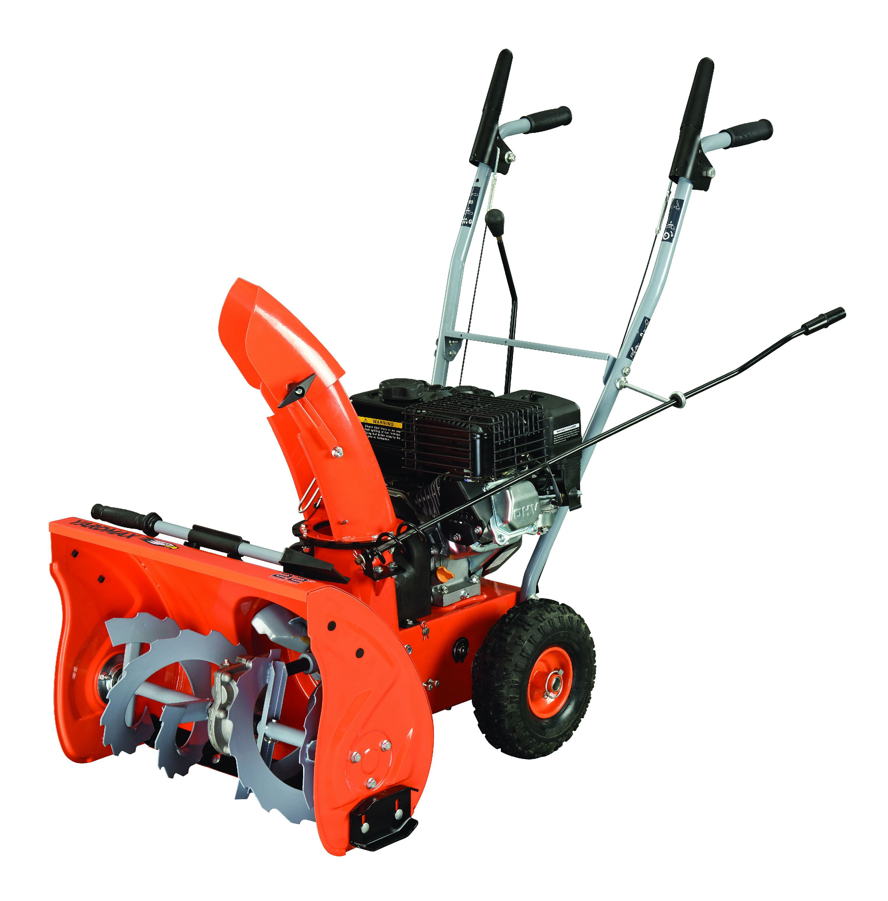 """YARDMAX YB5765 22"""" 2-Stage Snow Blower by Supplier Generic"""