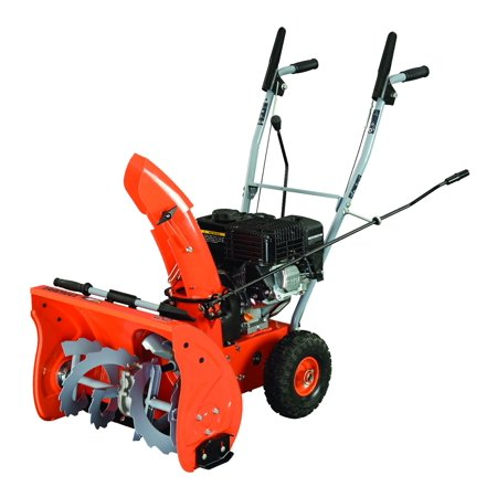 "YARDMAX YB5765 22"" 2-Stage Snow Blower"