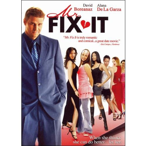 Mr. Fix It (Full Frame)