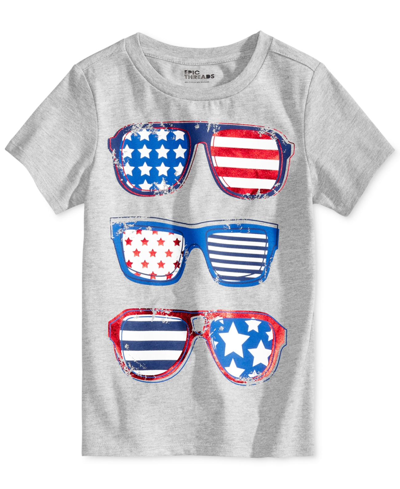Epic Threads Boys Toddler /& Little Graphic-Print T-Shirts