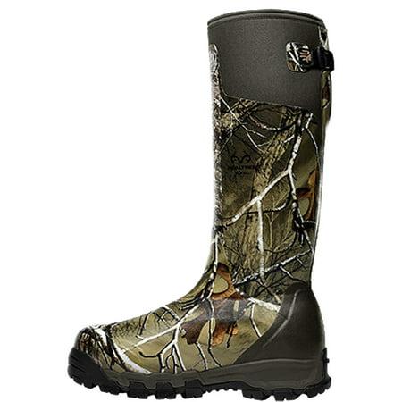 341d8dd8838 LaCrosse - LaCrosse Men Alphaburly Pro 18  1600G Boots - Walmart.com