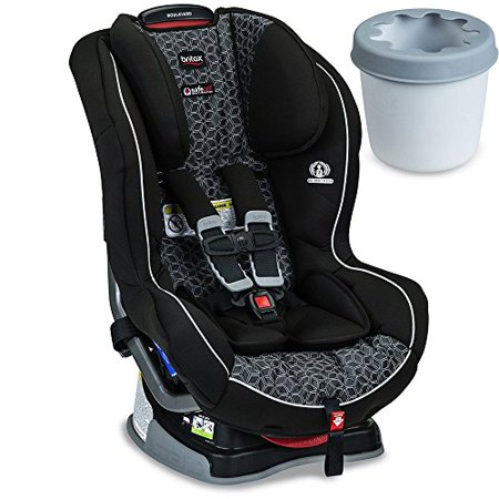 Britax Systems Boulevard G41 Convertible Car Seat With Cup Holder