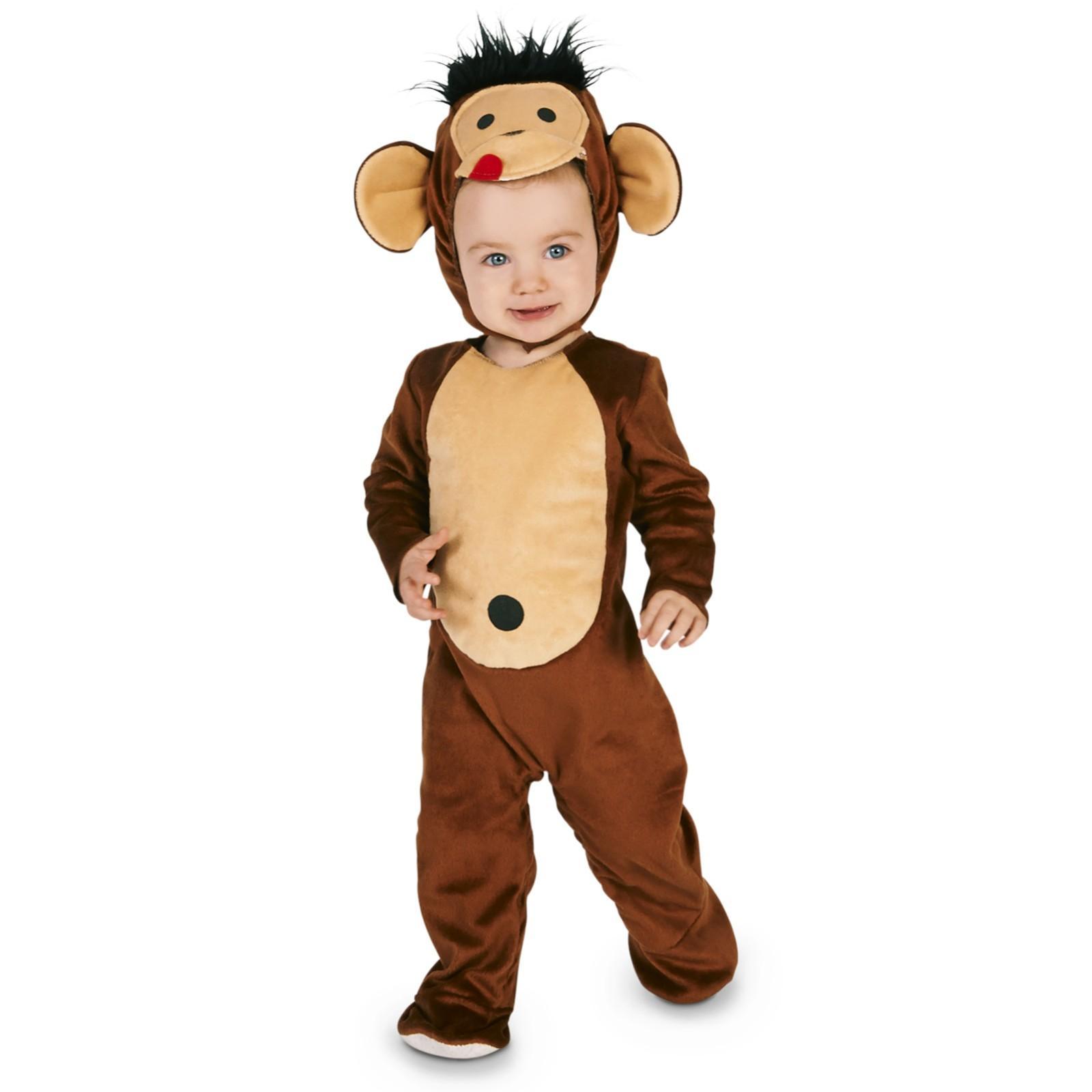 Monkeyin' Around Costume