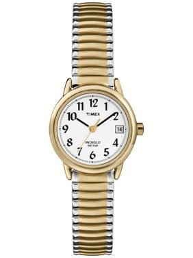 Product Image Women's Easy Reader Watch, Two-Tone Stainless Steel Expansion Band
