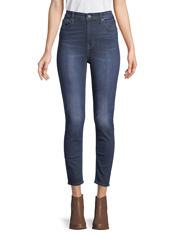 Bridgette High-RIse Skinny Jeans