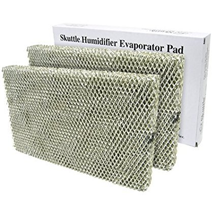 Humidifier Evaporator Pad A04-1725-051, 2-Pack By
