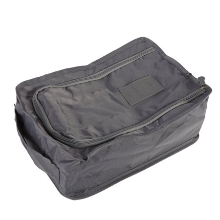 Waterproof Nylon Portable Travel Shoe Storage Bag