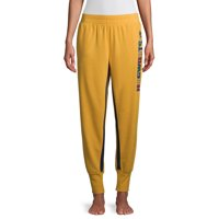 Warner Bros. Harry Potter Women's and Women's Plus Pajama Jogger
