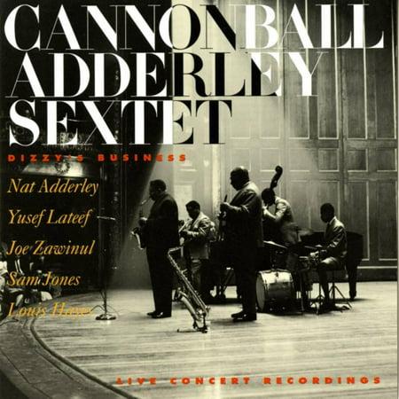 Cannonball Adderley - Dizzy