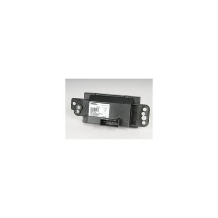 AC Delco 15-81727 Blower Control Module