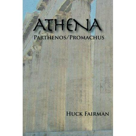 Athena  Parthenos Promachus