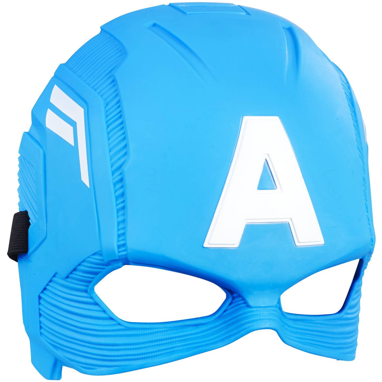 Avn Captain America Mask