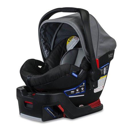 Britax B-Safe 35 Infant Car Seat - Dove - image 3 de 4