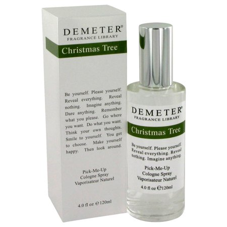 Launched by the design house of Demeter. This citrus aromatic fragrance has a blend of orange, ginger, and mint notes. It is recommended for casual wear.