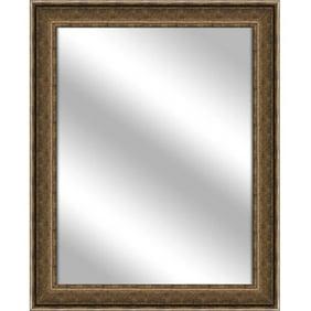 Ptm Images Ornate Mirror V Bronze Walmart Com Walmart Com