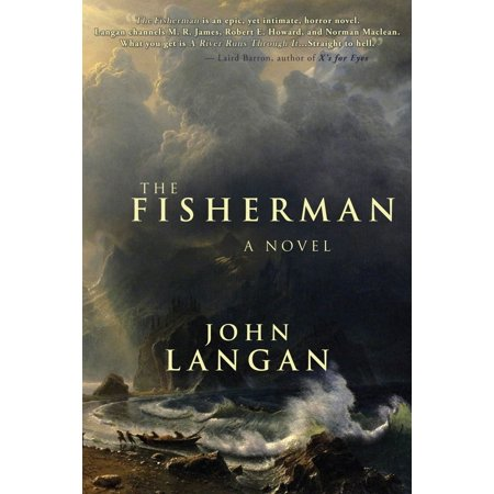 The Fisherman - eBook - Fisher Man