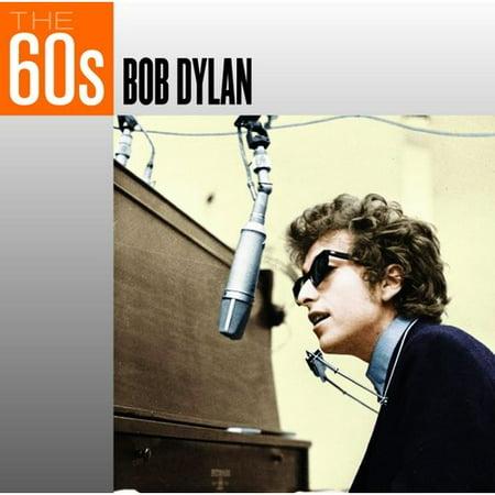 Bob Dylan   The 60S  Bob Dylan  Cd