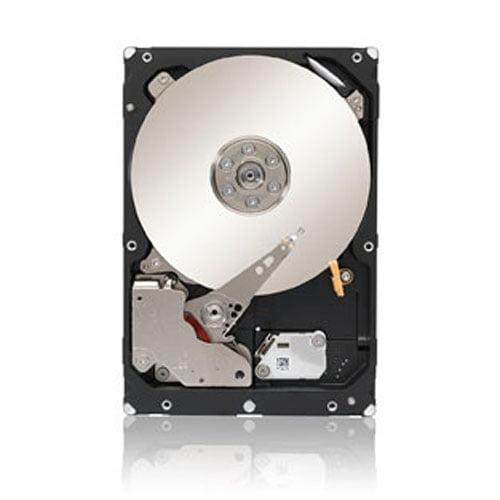 7200 rpm serial ata hard drive - 1 tb