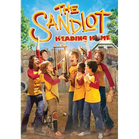 The Sandlot: Heading Home (DVD)
