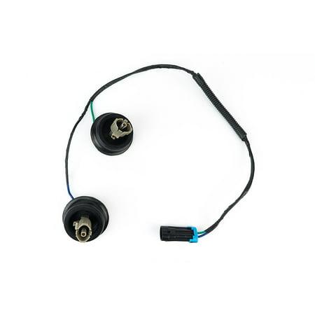 s10 knock sensor wire harness chevy knock sensor wiring harness knock sensor wire harness kit replaces 12601822, 917-033 ...