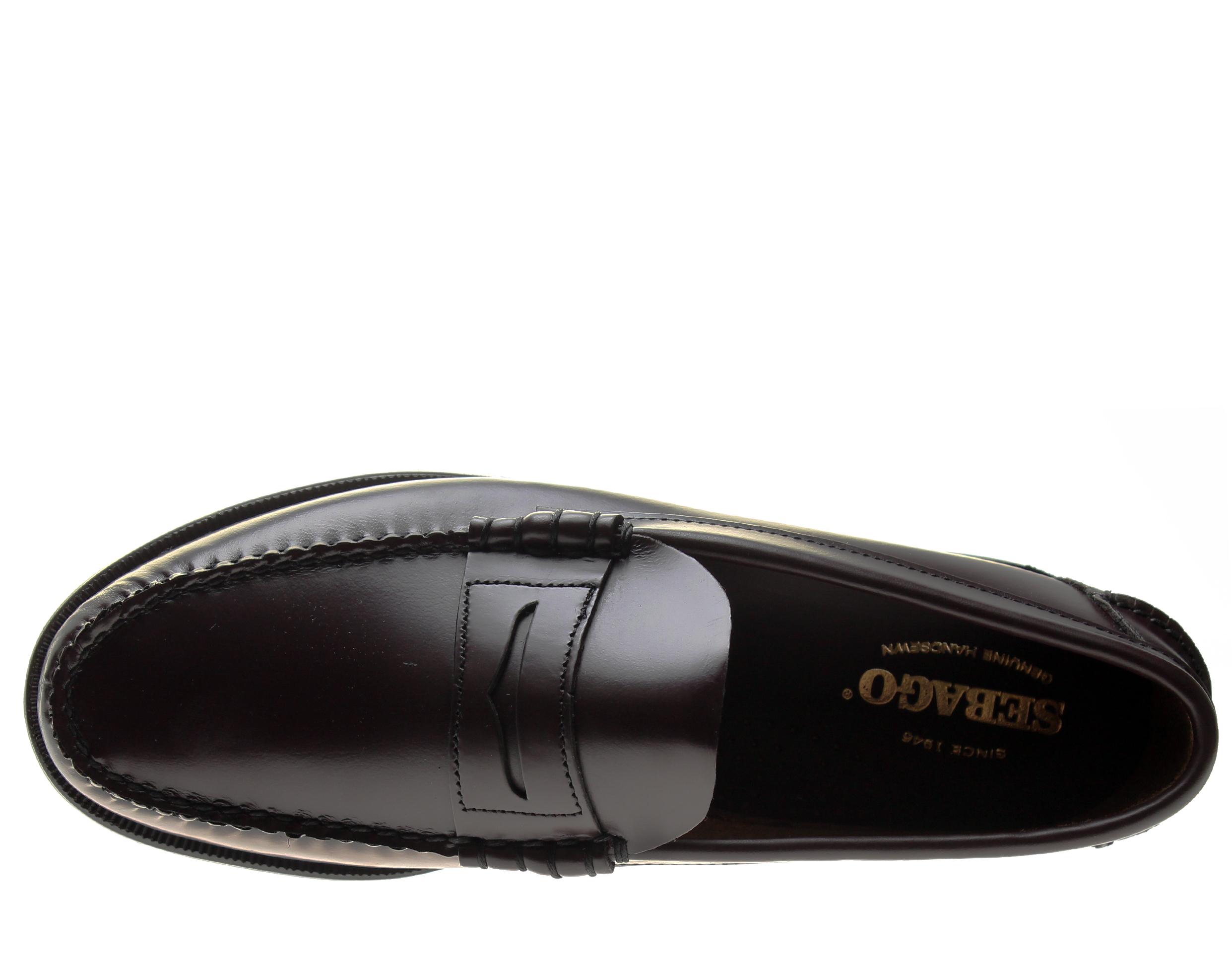 Sebago Classic Beef-Roll Penny Moc Cordo Men's Shoes B76690 QfXOm
