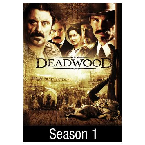Deadwood: Season 1 (2004)
