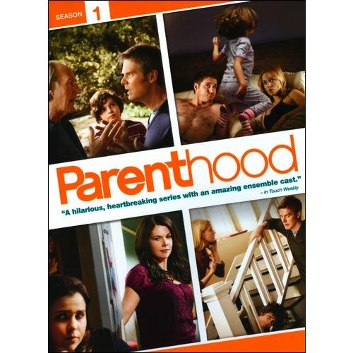 Parenthood: Season 1 (Widescreen)