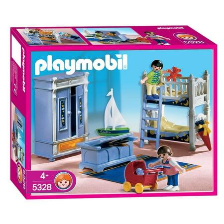 . PLAYMOBIL  Children s Bedroom