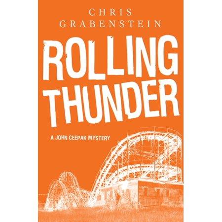Rolling Thunder - eBook