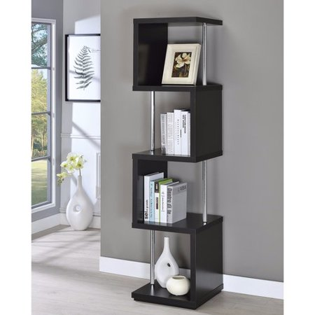 Ivy Bronx Mcbrayer Corner Unit Bookcase