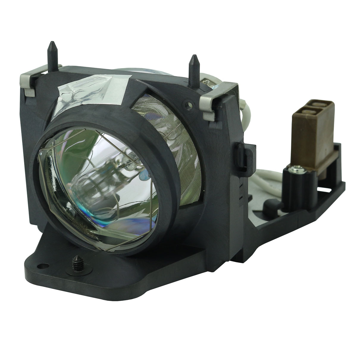 Lamp Housing For A+K AstroBeam X230 Projector DLP LCD Bulb