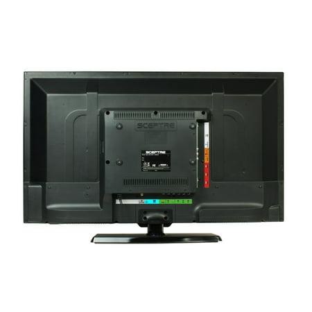 Sceptre X322bv S 32 Class Lcd 720p 60hz Hdtv Walmartcom
