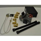 Dexen 6003 Series Millivolt Valve Kit - Natural Gas Model