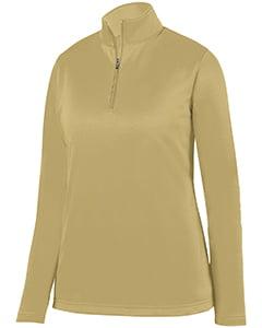 Ladies' Wicking Fleece Pullover