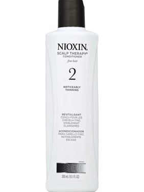 Nioxin System 2 Scalp Therapy, 10.1 Oz
