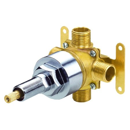 Kohler Diverter Valve - Danze D130000BT Diverter Valve