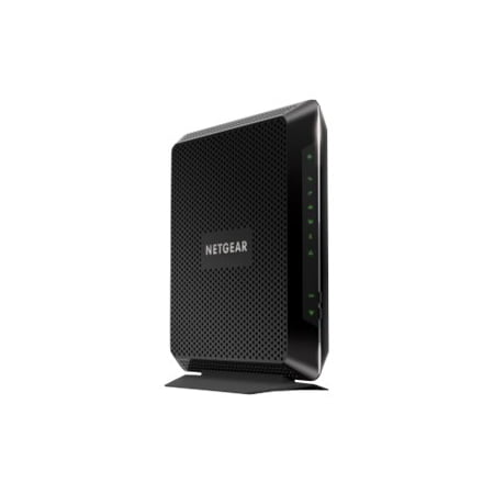 NETGEAR Nighthawk Cable Modem WiFi Router Combo C7000-Compatible with all Cable Providers AC1900 WiFi speed | DOCSIS 3.0 ()