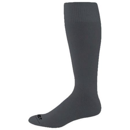 Pro Feet Multi Sport Socks (Pro Feet 287-289 Performance Multi-Sport Tube Socks - Graphite)