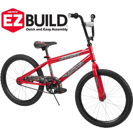 Huffy \'Rock-It\' BMX Bike, 20\