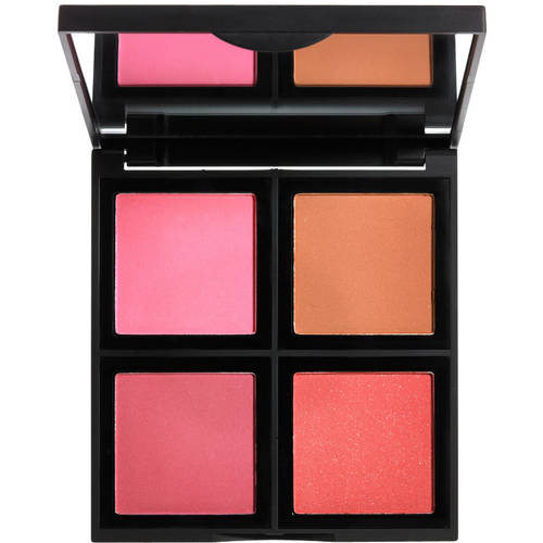e.l.f. Blush Palette, Light, 0.14 oz